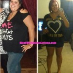 Charmaine weight loss story