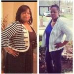 joyce weight loss