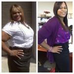 Keisha weight loss