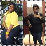Maria weight loss
