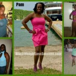 pam weight loss story