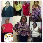 ramona weight loss story