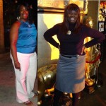 Sherry juicing weight loss