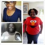 sunshine's weight loss story