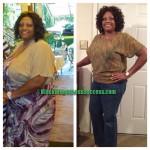 Cassandra weight loss