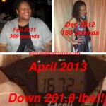 Crystal weight loss surgery
