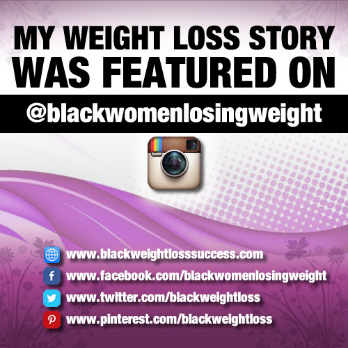 Share Your Weight Loss Story