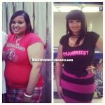 Jillian weight loss
