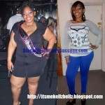 Kellee wight loss before after