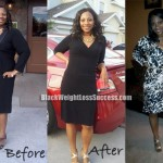 lashondra weight loss