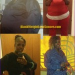 Kellie weight loss