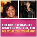Sonya weight loss
