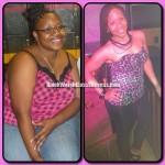 Tiana weight loss