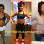 Tryphena weight loss