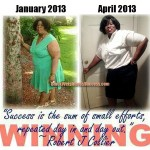 Colenthia weight loss
