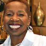 We got a shout out from Iyanla Vanzant!