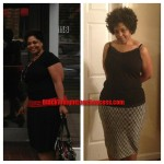 Stephanie weight loss