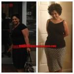 Stephanie weight loss