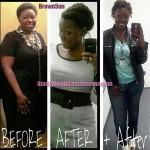 Brown Sun weight loss