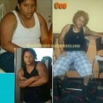 cee weight loss success story