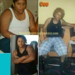 cee weight loss success story
