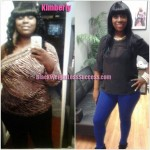 Kimberly weight loss