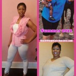 Michele weight loss interview