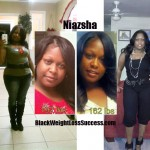 Niazsha weight loss before and after