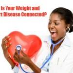 Heart disease weight