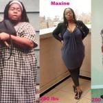 Maxine lapband weight loss