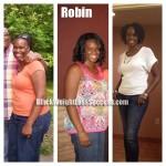 Robin paleo weight loss