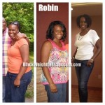 Robin paleo weight loss