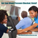 high blood pressure and weight loss