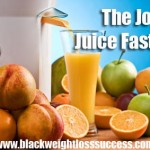 juice fasting basics