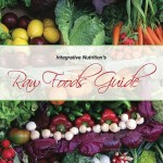 Free Raw Foods Guide from IIN