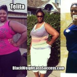 Telita lost 60 pounds with Lap-Band Surgery
