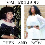 Val lost more than 350 pounds