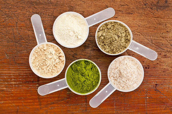 picking a protein powder