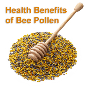 The Health Benefits Of Bee Pollen Black Weight Loss Success