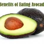5 Benefits of Eating Avocados