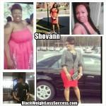 Shovann weight loss