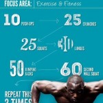 April Challenge Week 1 – Did you miss a workout?