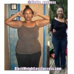 Diedre lost 57 pounds