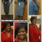 Weight Loss Story of the Day: MicheLe lost 67 pounds