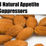 8 Natural Appetite Suppressors