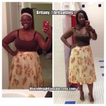 Weight Loss Story of the Day: Britany lost 30 pounds