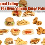Emotional Eating: 5 Tips For Overcoming Binge Eating