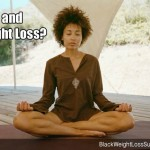 Weight Loss and Yoga?