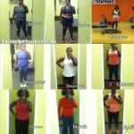 Melz lost 65 pounds and is documenting her journey