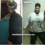 Sabrina lost 60 pounds and embraced Raw Veganism